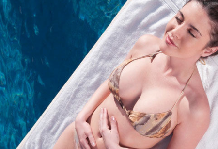 胸部下垂了怎么办 深圳恒丽整形医院做乳房下垂矫正安全吗
