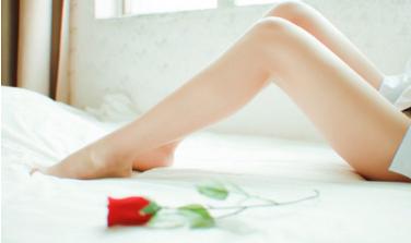 大腿吸脂后效果图片 湛江名媛整形医院吸脂瘦腿多少钱