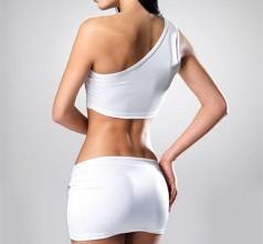 福州韩尔【背部塑形】医美脂肪抽取 平滑无凹凸 整形活动价