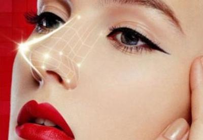 北京来美安整形上海沃德【硅胶隆鼻】进口假体隆鼻 可揉捏的活鼻子告别塌