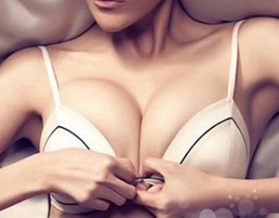 【假体隆胸】手术丰胸 直接有效 给女人迷人事业线