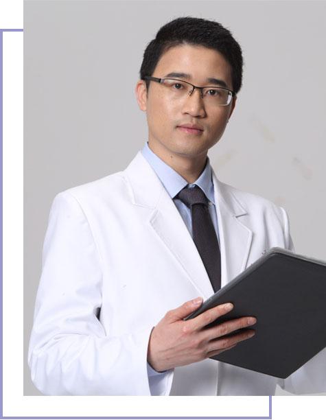 广州前三双眼皮专家陈贵宗 个性定制Park媚眼双眼皮