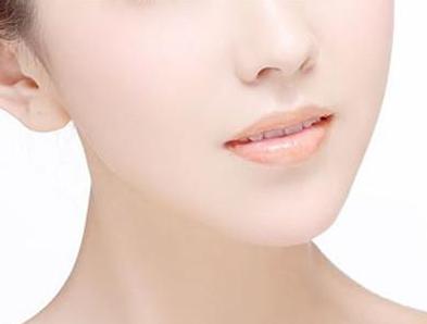 重庆威妮整形医院下颌角整形 摆脱难看的国字脸