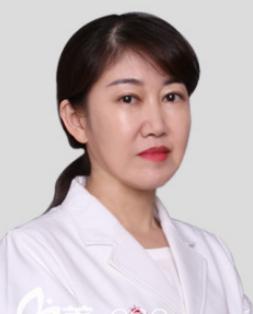郑州伊莱美美容医院朱迪医生做的双眼皮图片