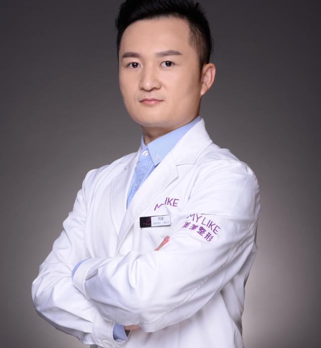 埋线双眼皮能维持多久 杭州格莱美医院专家韩超手术创伤小恢复快