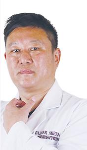 济南瑞丽整形医院专家名单曝光 王东平专家案例 美眼必备攻略
