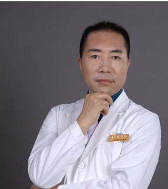 深圳金丽整形医院张德清专家假体隆鼻 个性美鼻 美的自然