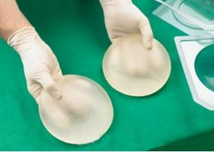 假体隆胸用圆形假体效果好吗 北京凯尔整形医院隆胸多少钱