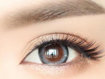 割双眼皮选择杭州美莱高士乾医生 打破传统 塑造魅力电眼
