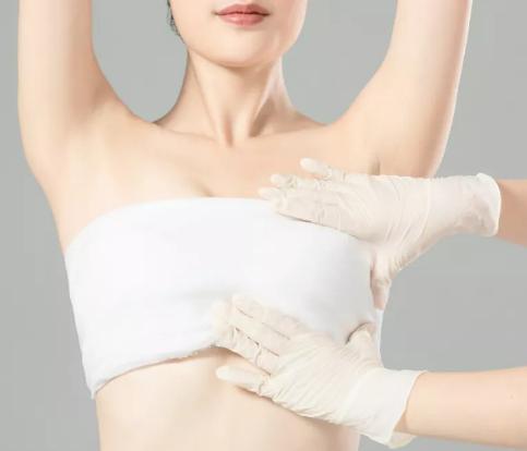扬州整形专家哪个做隆胸好 施尔美整形医院假体隆胸超赞