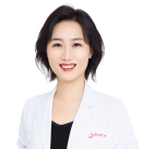 西安国际医学中心师俊莉做<font color=red>鼻综合</font>整形 不惧揉捏 浑然天成