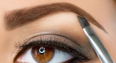 学纹眉毛视频 北京惠美整形医院纹眉效果自然美观