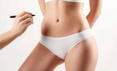 【吸脂塑身】腰腹/大腿 减肥有捷径 躺着就能瘦