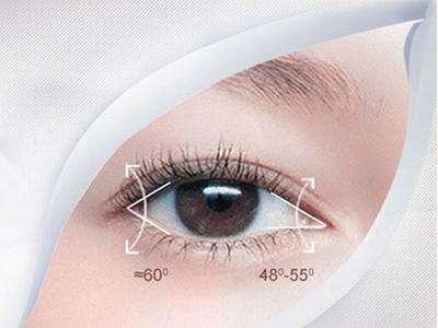 重庆江陵医院整形科做眼部整形手术价格 开眼角真能放大眼睛吗