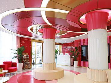 上海联合丽格整形美容医院