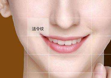 北京加减美整形医院穆宝安激光去法令纹 恢复青春之美