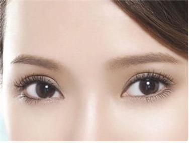 杭州华山连天美整形医院姜鑫利医生做双眼皮修复好不好
