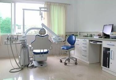 武汉牙达人口腔医院
