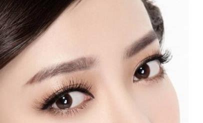 上海新极点毛发移植医院种植睫毛多少钱 效果明显吗