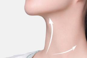 西安画美整形医院张丹专家 激光颈部除皱消除岁月侵袭痕迹