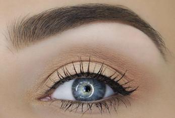 南昌佳美整形医院周娇专家 提眉术改善眉形提升气质