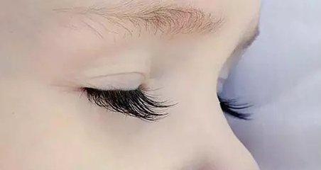 郑州华领美容医院睫毛种植效果如何 成活率高吗