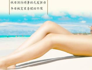 哈尔滨美尚线医院【激光脱腿毛】脱几次干净 不要毛毛腿