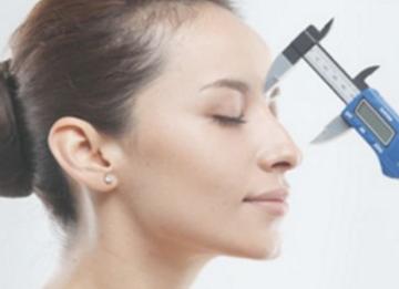 广州荔医门诊部【鼻部整形】假体隆鼻 塑造个性美鼻
