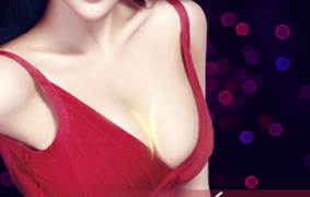 北京协和医院整形科专家+曾昂胸部整形安全有效