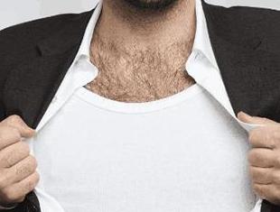 沈阳碧莲盛植发整形美容医院 史元培胸毛种植无副作用