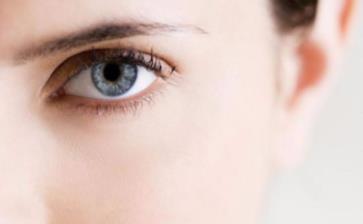 金华瑞丽整形做双眼皮手术恢复时间得多久