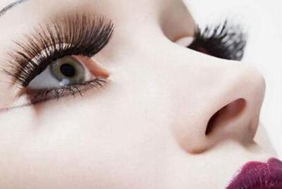 上海科发源睫毛种植 无痕植发 效果真实自然