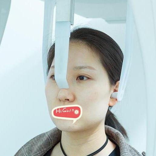 成都美极整形医院下颌角磨骨案例 人有多大胆 颜能多好看!