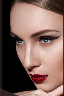 珠海新生植发美容医院眉毛种植效果理想 犹如天生