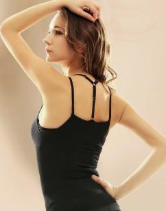 背部脂肪如何减 太原善美美容医院吸脂瘦背多少钱