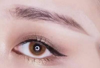 徐州有美毛发移植怎么样 眉毛种植塑造自然浓密眉形