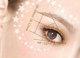 常州施尔美【眼部整形】开内眼角/外眼角下拉 塑造电眼