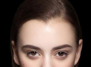 美人尖种植让发型脸型更好看 广州韩妃整形赵进植发好吗