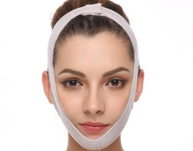 义乌华之美整形医院面部吸脂过程 改变脸型 重塑轮廓