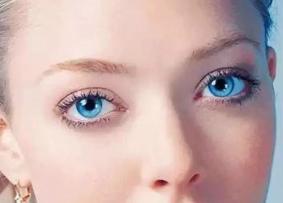 青岛艾菲【眼部整形特惠】切开双眼皮 改善眼部瑕疵