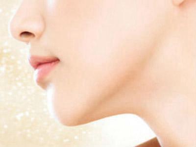 上海玫瑰【膨体垫下巴】个性设计 让下颌弧线更优美