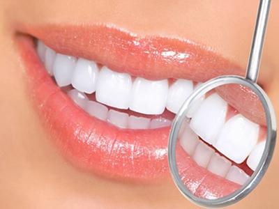 重庆当代【冷光美白】专业牙齿美白 让笑容更自信