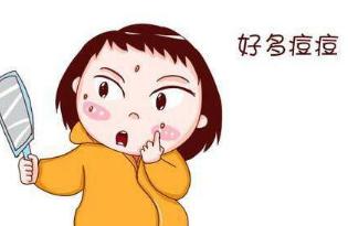 广州曙光整形重庆康雅【激光祛痘优惠价】安全无痛 塑造活力肌肤