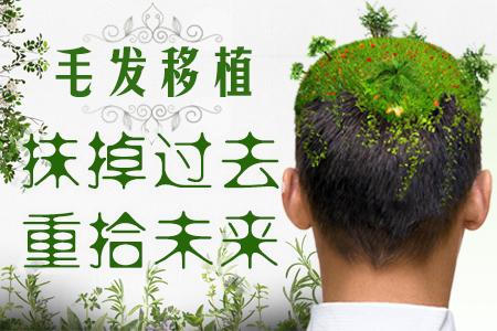 为什么头顶容易脱发 广州植德头发加密效果怎么样