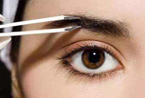 武汉华美植发种眉毛多少钱 眉毛种植取的是哪个部位毛囊