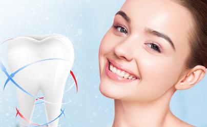 上海华美医疗整形黄嵩种植牙可以用多少年 美过真牙 持久耐用