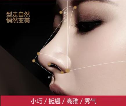合肥壹美尚唐振利专家 综合鼻整形研究院指定鼻整形医生