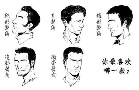 鬓角种植多久见效 广州南方医院植发医院正规吗