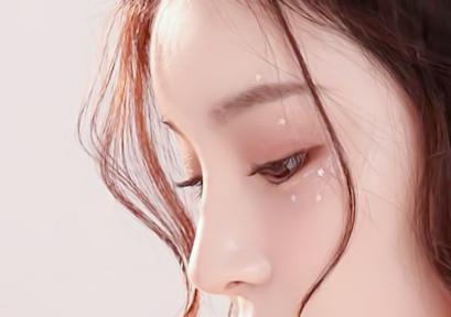 上海联合丽格李鸿君做鼻子整形 天后动态美鼻 自然精美翘挺