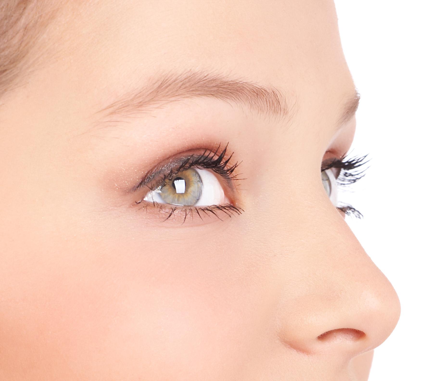 太原丽都【双眼皮整形活动】埋线双眼皮 自然美丽